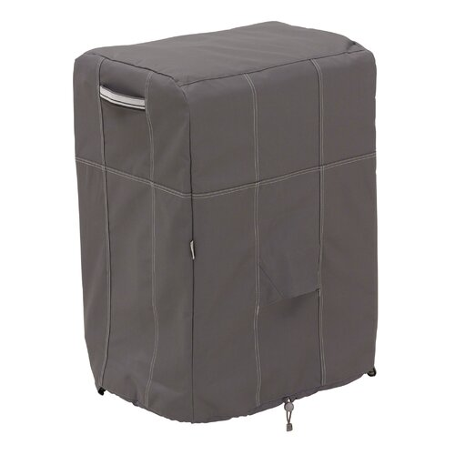 Classic Accessories Ravenna Patio Smoker Cover