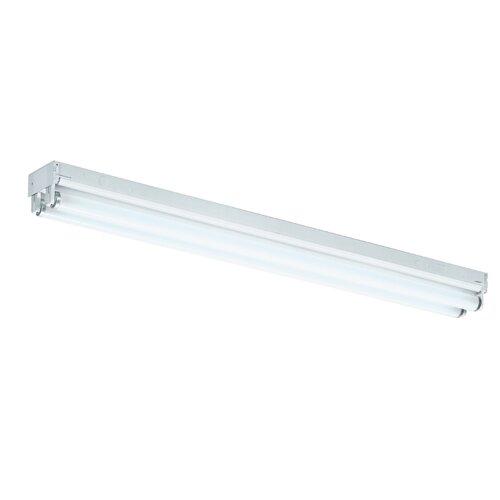 AFX Standard Multi-Volt Fluorescent Strip Light