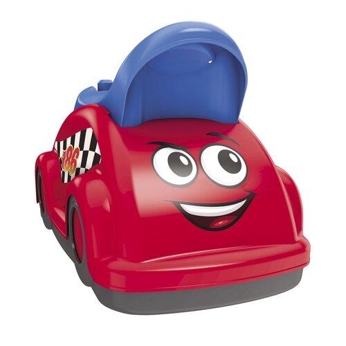 Mega Brands Whirl 'n Twirl Push/Scoot Car