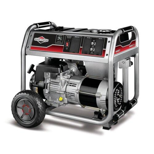 Briggs & Stratton 5,000 Watt Generator