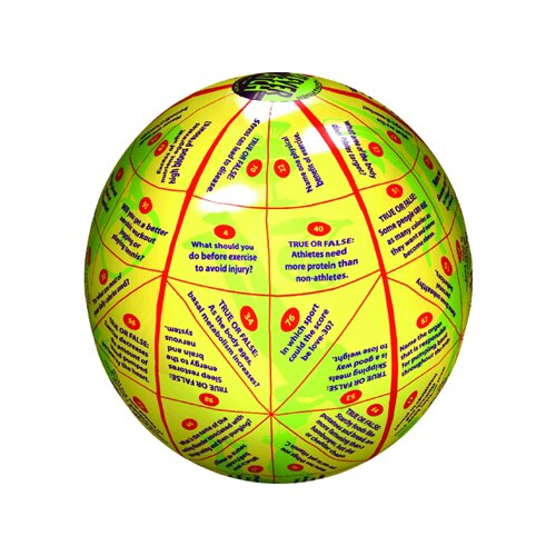 American Educational Products Exercise Clever Catch Ball
