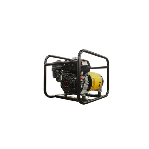 Winco Power Systems Industrial Series 3000 Watt Gasoline Generator