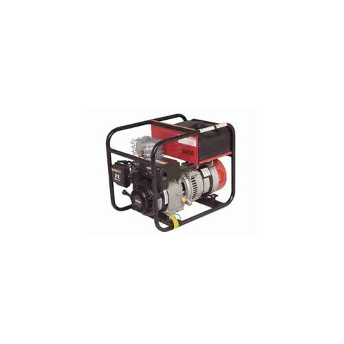 Winco Power Systems Dyna Consumer Series 6000 Watt Gasoline Generator
