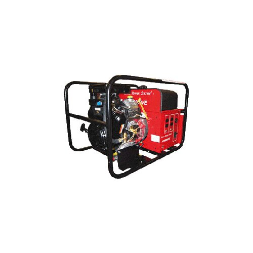 Home Power 9000 Watt Gasoline Generator