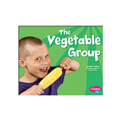 Coughlan Publishing/Capstone Publishing The Vegetable Group
