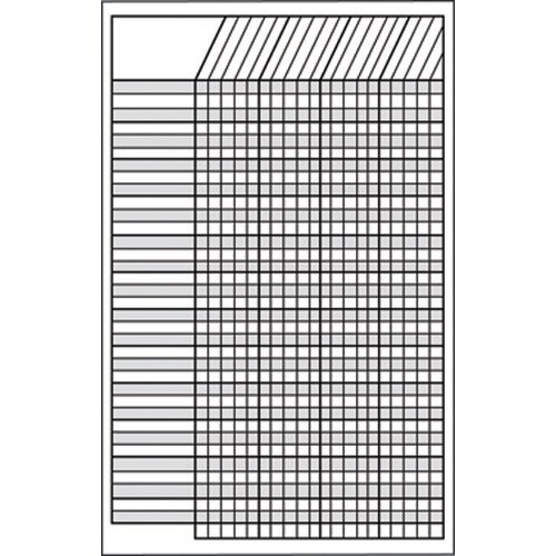 Creative Teaching Press Chart Incentive Small 10-pk 14 X 22