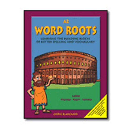 Critical Thinking Press Word Roots Book A2