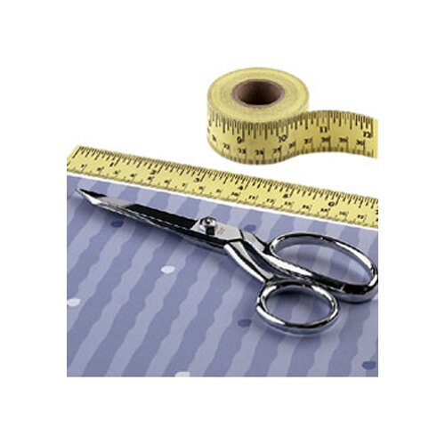 Edupress Ruler Tape