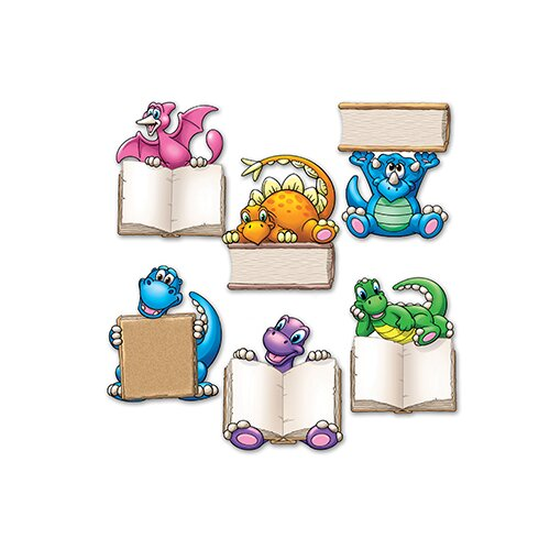 Edupress Dino Readers Mini Accents