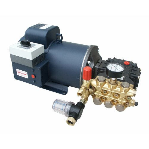 Cam Spray 3000 PSI Cold Water Electric Base Pressure Washer