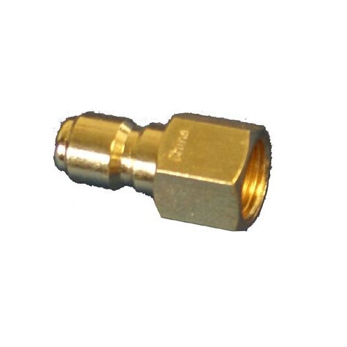 "Cam Spray 1/4"" Quick Coupler Plug"