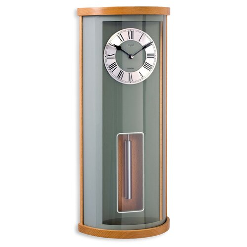 Quarter Chime Wall Clock