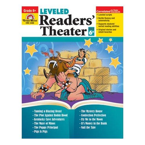 Evan-Moor Leveled Readers Theater Gr 6
