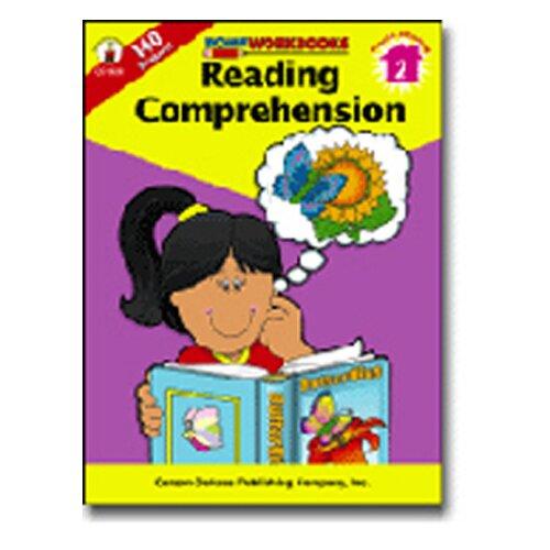 Frank Schaffer Publications/Carson Dellosa Publications Home Workbook Reading Compre 2