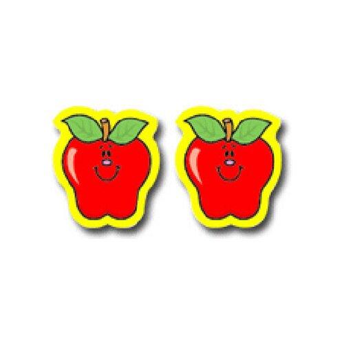 Frank Schaffer Publications/Carson Dellosa Publications Stickers Apples 120 Pk