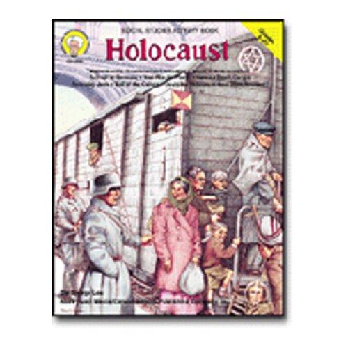 Frank Schaffer Publications/Carson Dellosa Publications Holocaust Gr 5-8