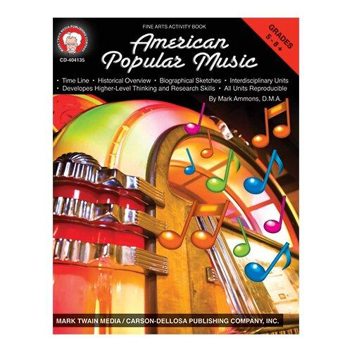 Frank Schaffer Publications/Carson Dellosa Publications American Popular Music Bb Set