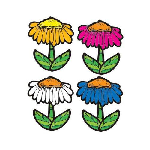 Frank Schaffer Publications/Carson Dellosa Publications Cut Outs Flowers