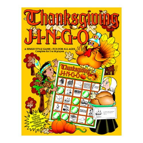 Gary Grimm & Associates Jingo Thanksgiving