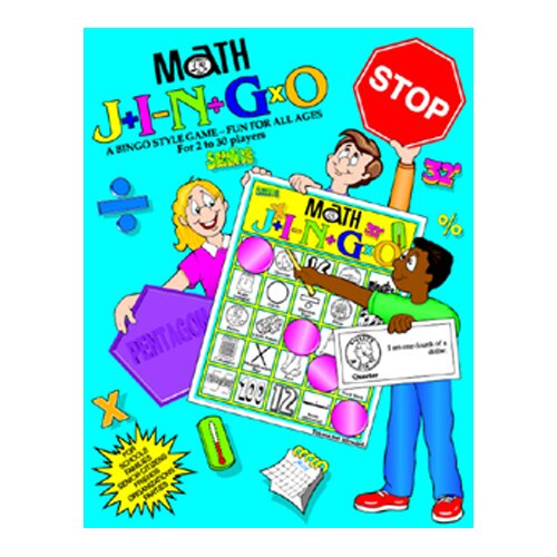 Gary Grimm & Associates Jingo Math