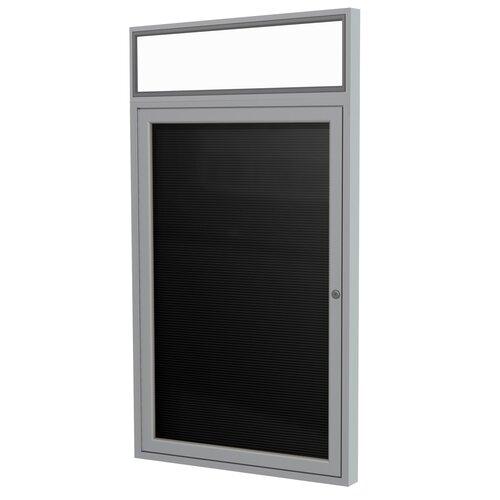Ghent PLX Enclosed Board
