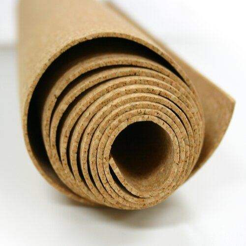 Ghent Natural Cork Roll