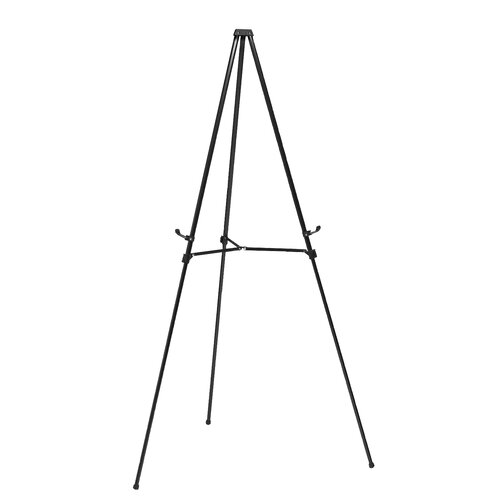 Ghent Aluminum 3 Leg Telescoping Display Easel