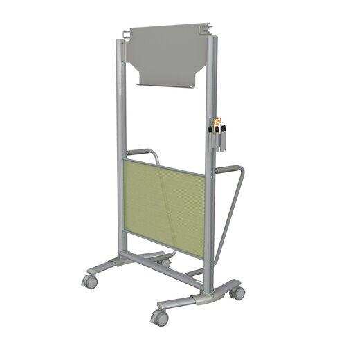 Ghent Nexus Caddy Storage Cart / Easel