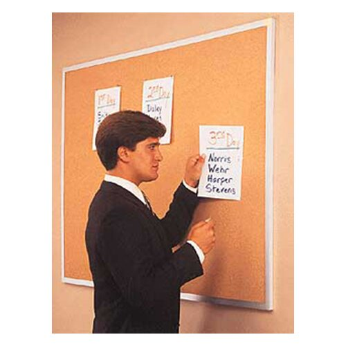 Ghent 2' x 3' Bulletin Board