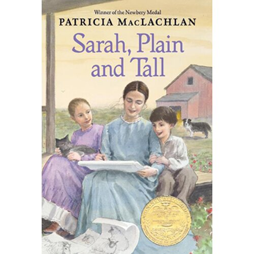 Harper Collins Publishers Newbery Winners Sarah Plain & Tall