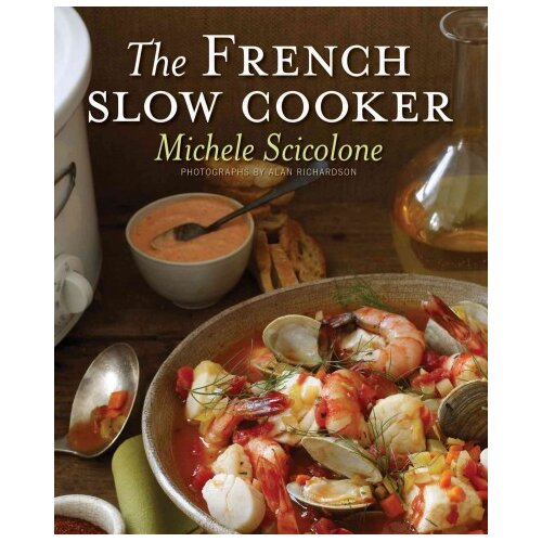 Houghton Mifflin Harcourt The French Slow Cooker