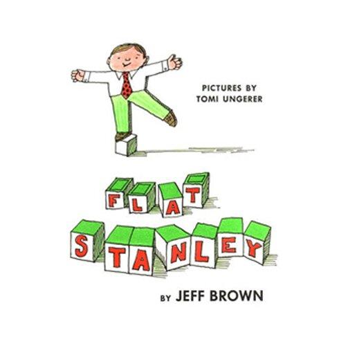 Ingram Book & Distributor Flat Stanley