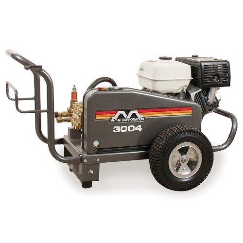 CW Premium Series 3000 PSI Cold Water Gasoline Pressure Washer