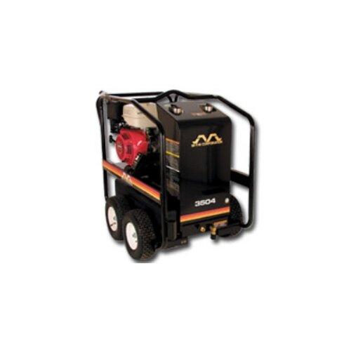 3500 PSI Hot Water Gas Honda 13HP Pressure Washer