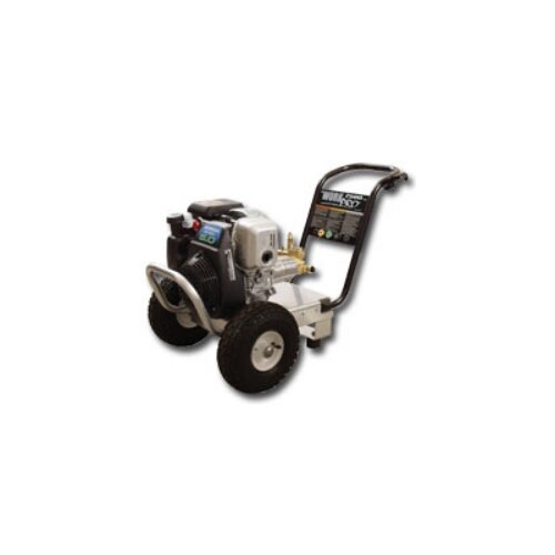 2700 PSI @ 2.3 GPM 6.0 HP Pressure Washer