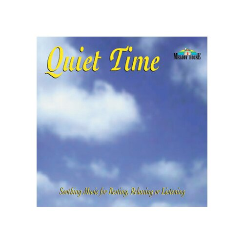 Melody House Quiet Time Cd