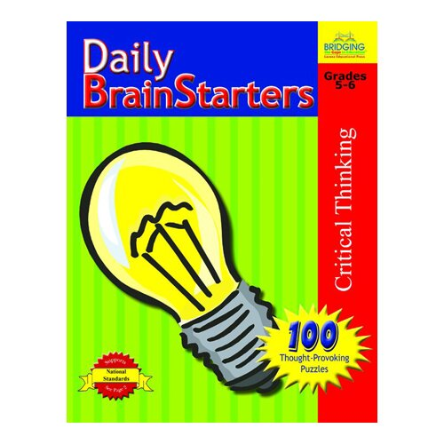 Milliken & Lorenz Educational Press Daily Brainstarters