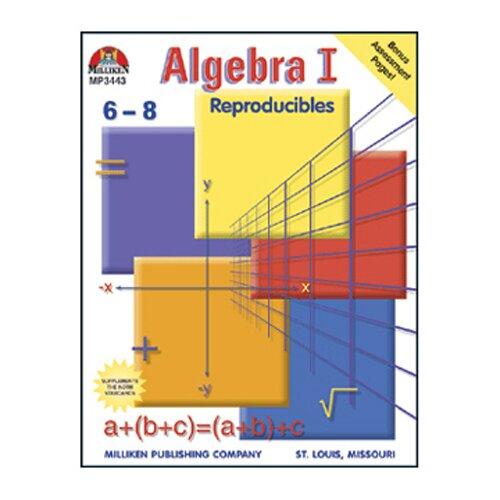 Milliken & Lorenz Educational Press Algebra I Reproducible Book