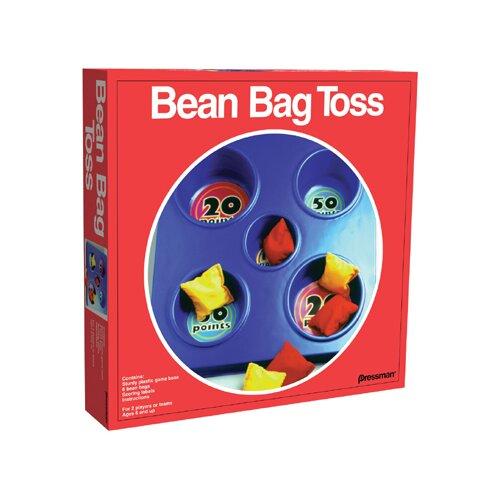 Pressman Toys Bean Bag Toss