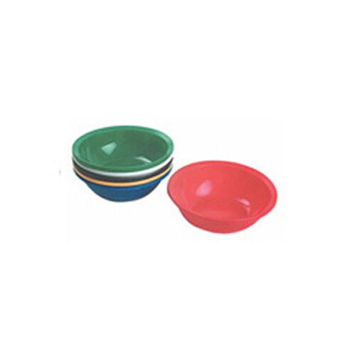 Roylco Inc Plastic Painting Bowls Assorted
