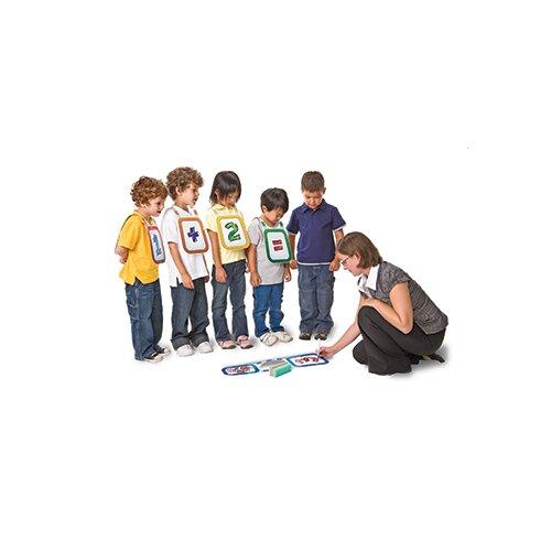 "Roylco Inc Dry Erase Classroom Tunics 8.25"" x 2' 1.25"" Whiteboard"