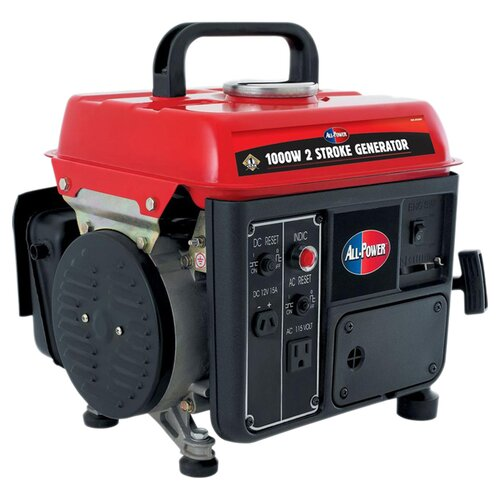 All Power America 1,000 Watt Generator
