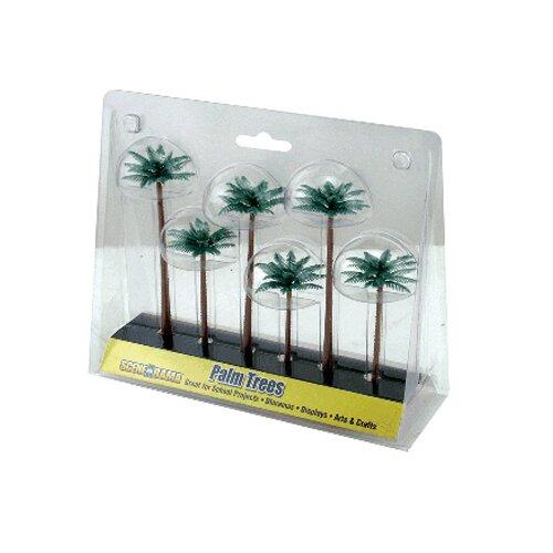 Scene-A-Rama Scene-a-rama Palm Trees