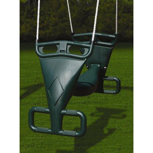 Gorilla Playsets Glider Swing