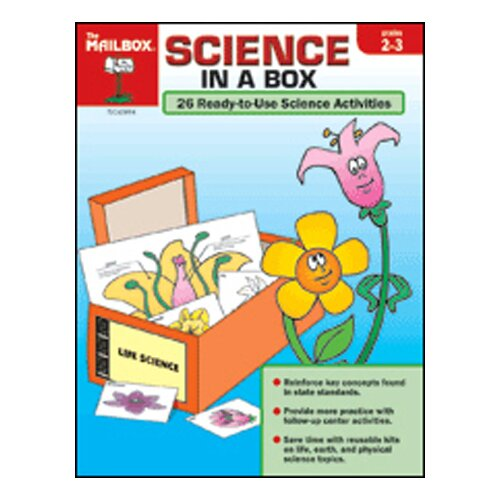 The Education Center Science In A Box Gr 2-3