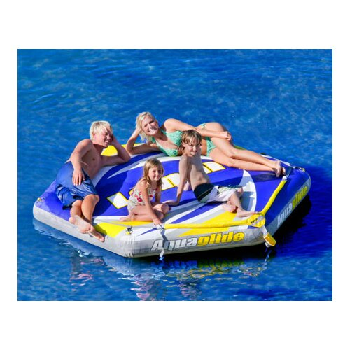 Aquaglide Lanai SoftPack Pool Lounger
