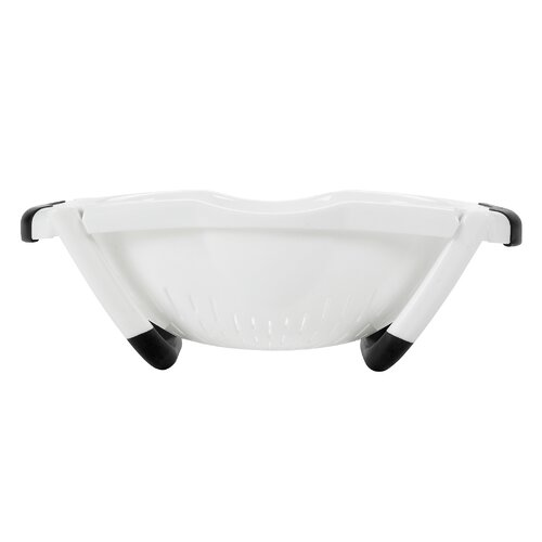 Good Grip Plastic Convertible Colander
