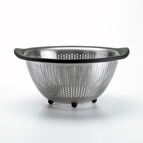 Good Grip 3-qt. Stainless Steel Colander