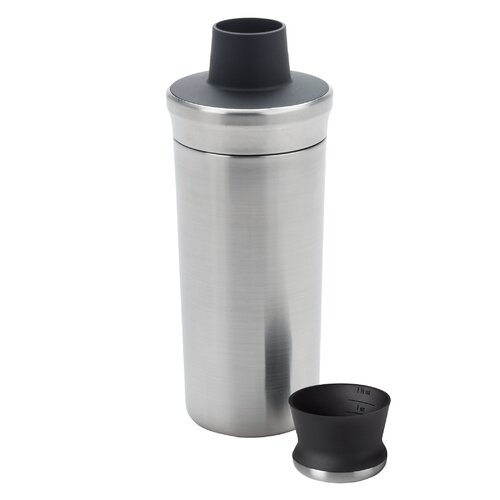 Steel Cocktail Shaker