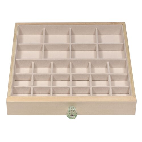 Jewelkeepers Pacifica Jewelry Box